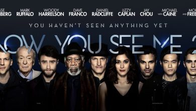 Photo of Recensione Now you see me 2: i maghi del crimine