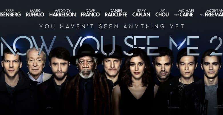 Photo of Now You See Me 3: sequel finalmente annunciato!