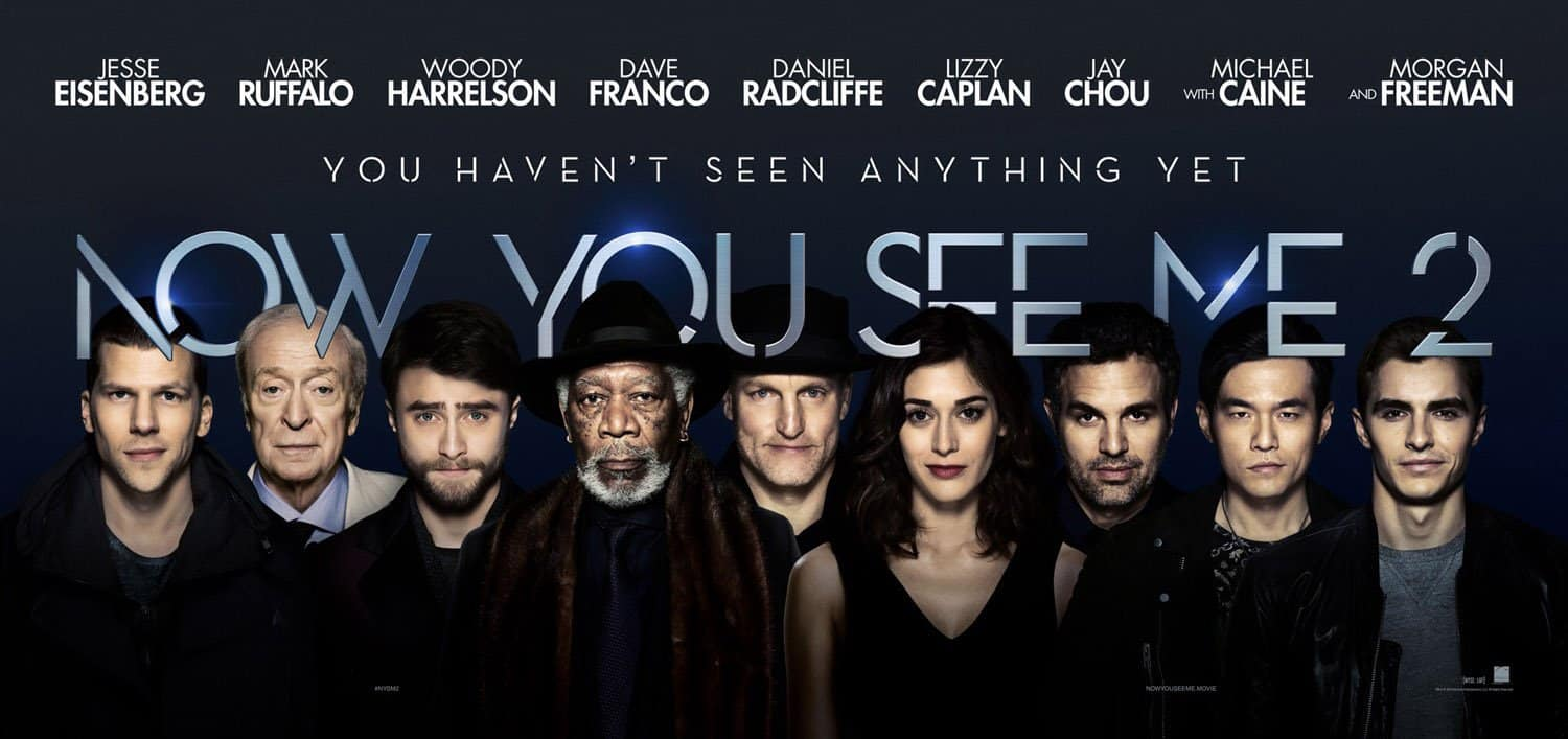 Now You See Me 3 sequel