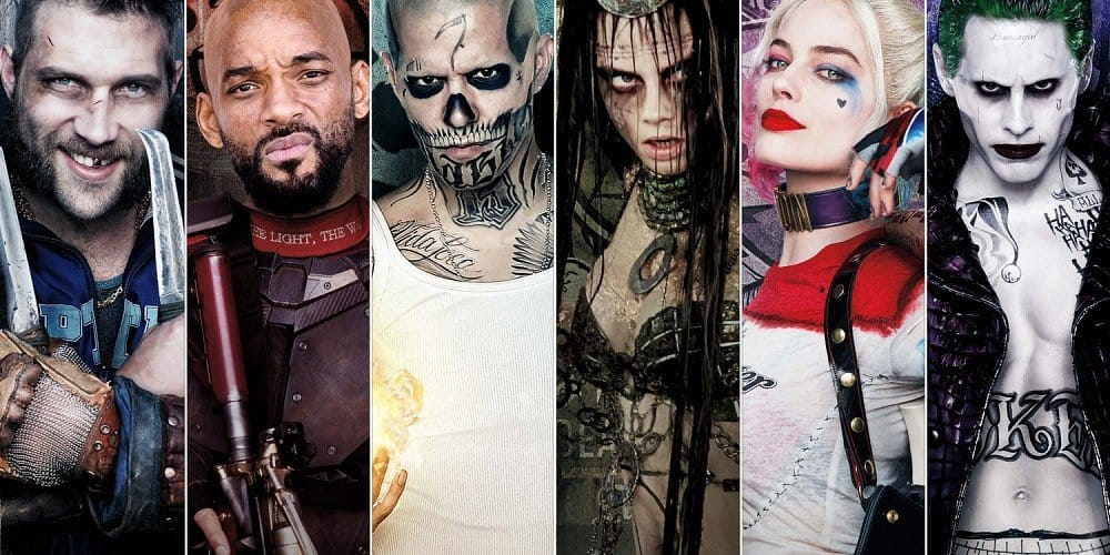 Photo of Suicide Squad 2: ecco perché il Joker di Jared Leto non tornerà