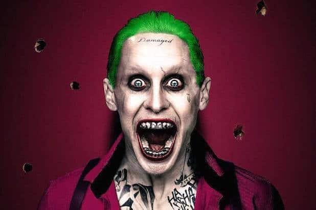 Joker: David Ayer ha condiviso una foto inedita di Jared Leto nei panni del nemico di Batman