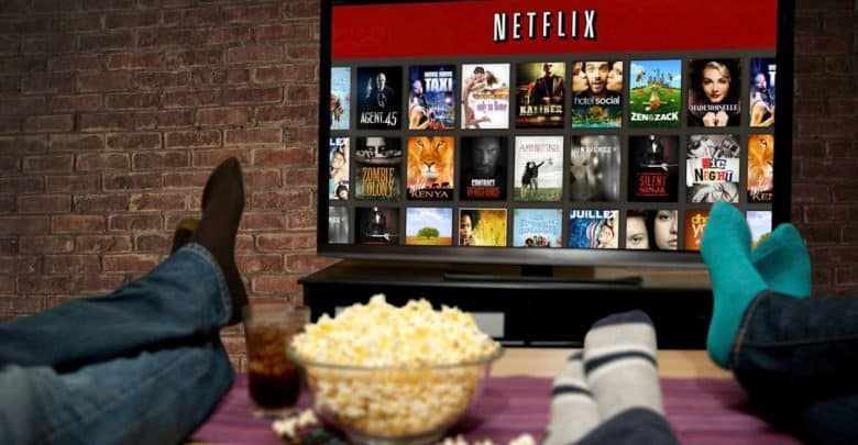 Photo of Netflix – Hollywood a casa tua
