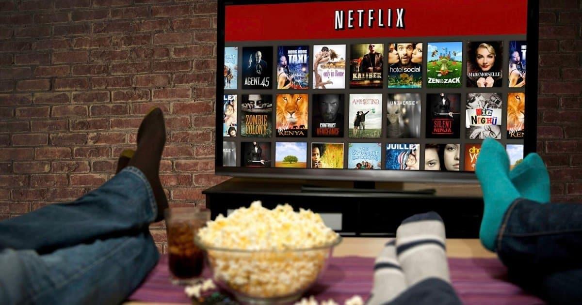 Netflix Agosto 2016