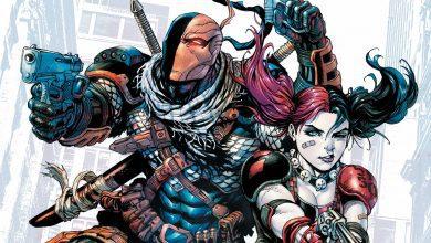 Photo of Rumors:Probabile presenza di Deathstroke nei prossimi film DC