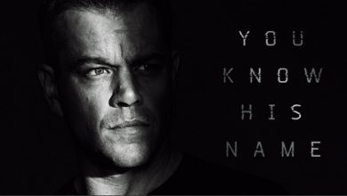 Photo of Jason Bourne è tornato