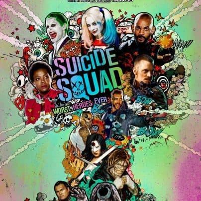 Photo of Suicide Squad: Tutto quello che un cinecomic NON deve essere