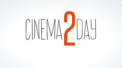 Photo of Al cinema con 2 euro , Cinema2Day