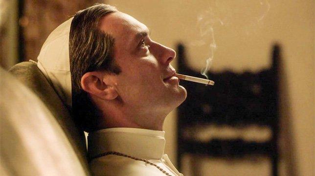 """Photo of Il nuovo trailer della miniserie """"The Young Pope"""" di Paolo Sorrentino"""