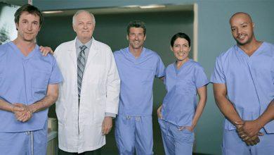 Photo of Fantastico Spot Americano con i dottori della tv