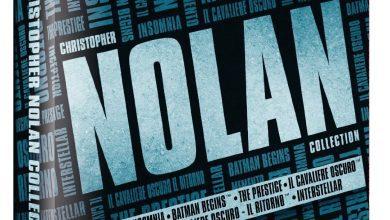 Photo of FilmPost consiglia : Christopher Nolan Collection