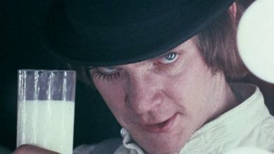 """Photo of Le torture subite da Malcolm McDowell sul set di """"Arancia meccanica"""""""