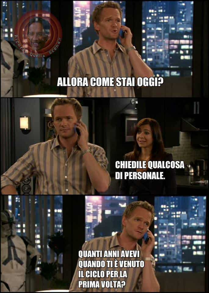 barney ciclo How i met your mother
