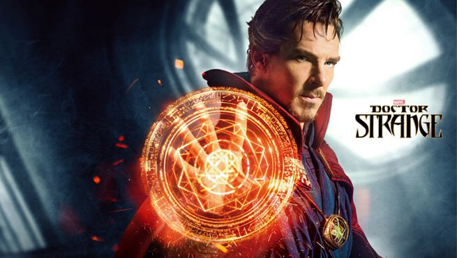 Photo of Doctor Strange: rivelata la durata del film!
