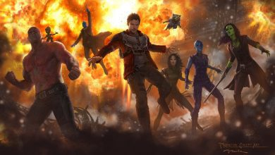 Photo of James Gunn rivela il tema di fondo che caratterizzerà 'Guardiani Della Galassia Vol.2'
