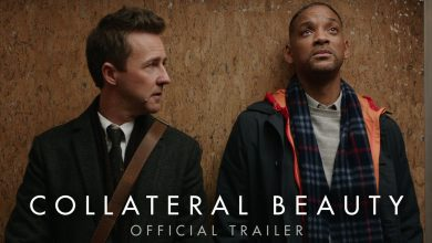Photo of Arriva il teaser trailer italiano di Collateral Beauty