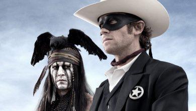 Photo of The Lone Ranger, sì o no?