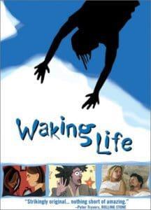 wakinglife filmpost