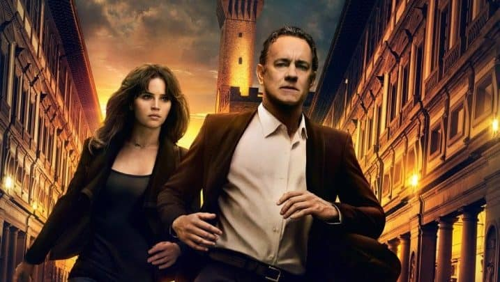 Photo of INFERNO: il Professor Langdon è tornato