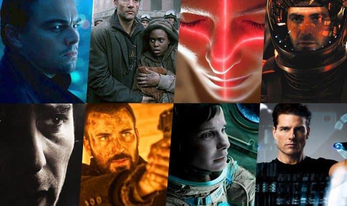 Photo of I migliori film Sci-Fi del 21esimo secolo – Parte prima.