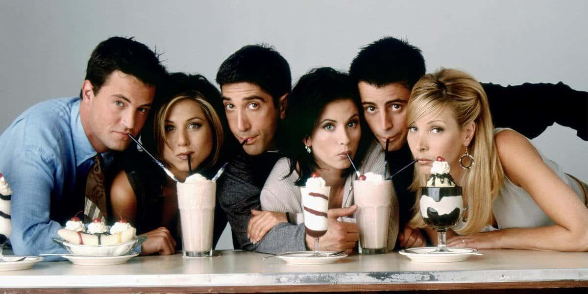 Photo of Che personaggio di FRIENDS ti rappresenta maggiormente?