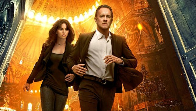 Photo of Quando il film stravolge il libro. Recensione di Inferno di Ron Howard con Tom Hanks e Felicity Jones