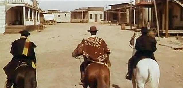 Il Buono, Il Brutto E Il Cattivo 1966