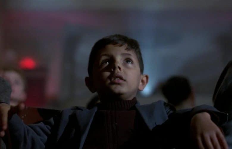 Metacinema: 5 film nel film