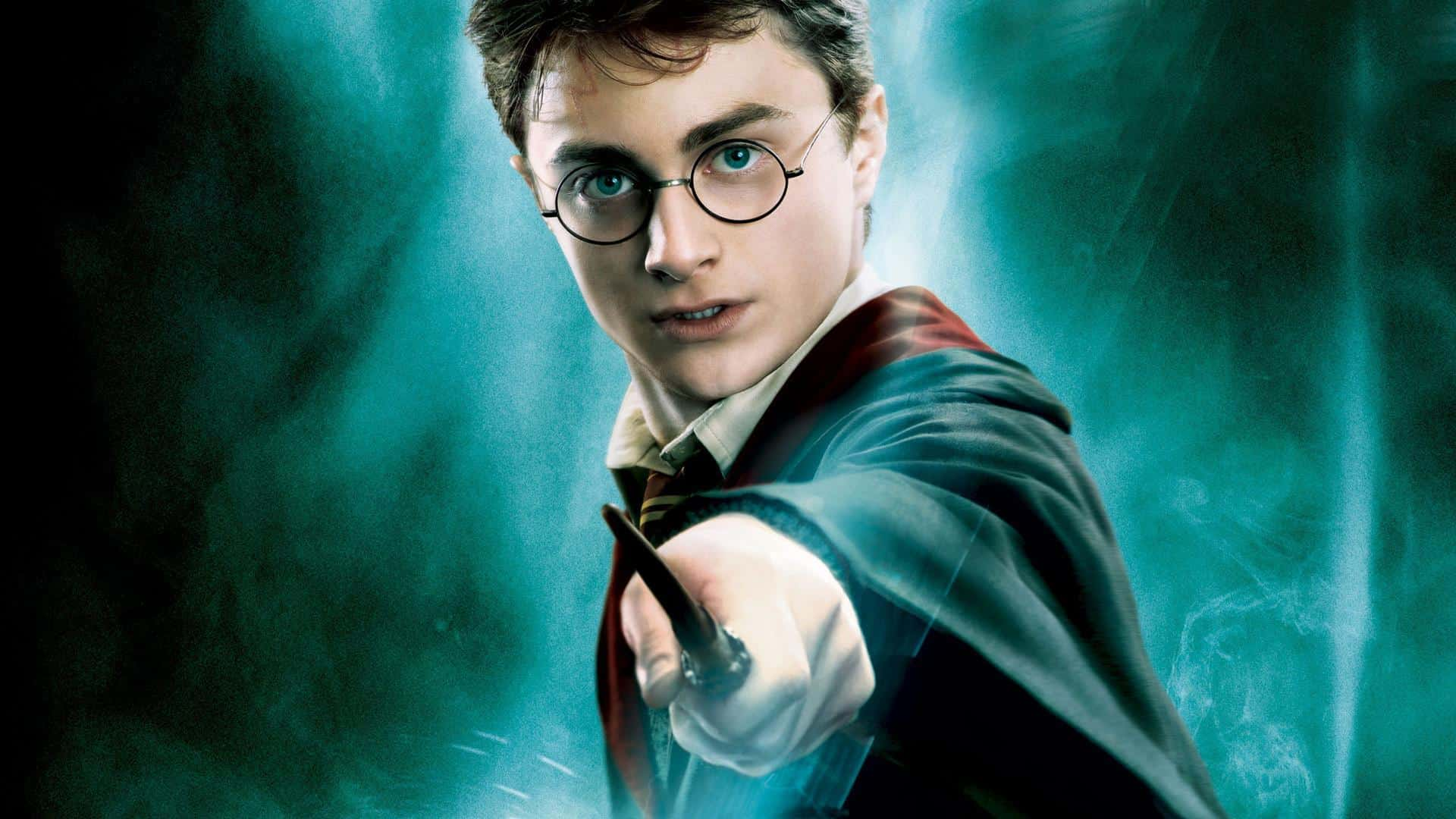 Daniel Radcliffe lego