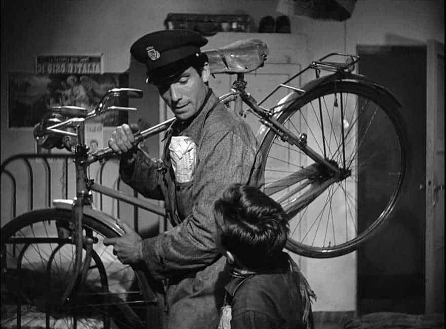 Ladri Di Biciclette 1948