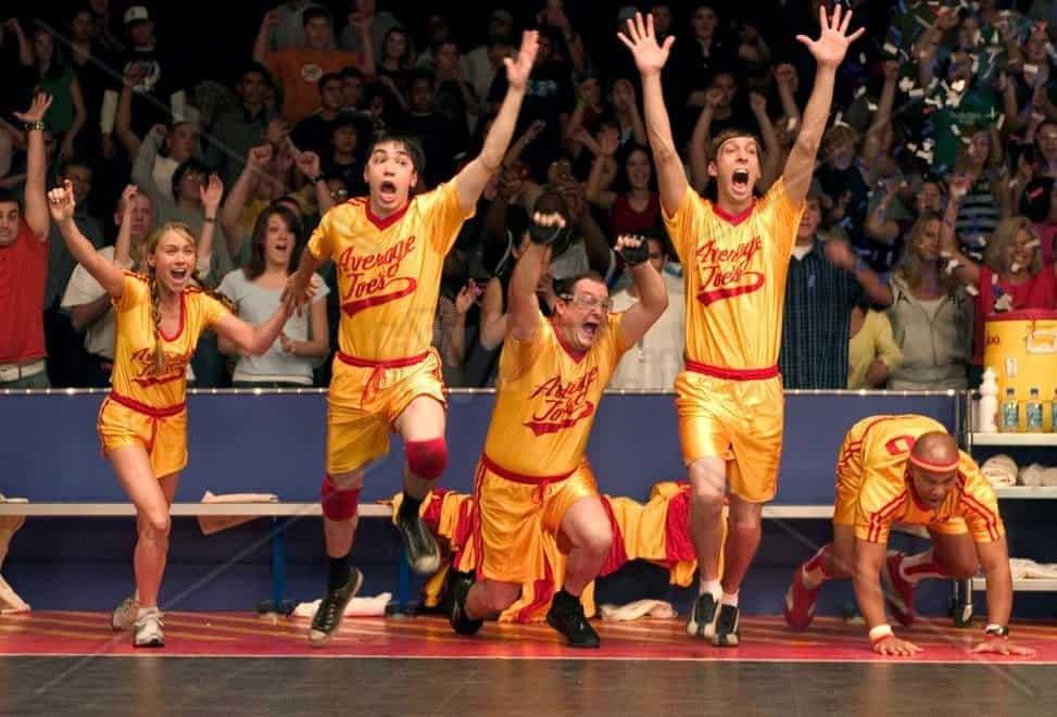 Palle Al Balzo-Dodgeball