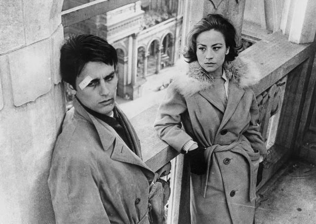 Rocco E I Suoi Fratelli 1960