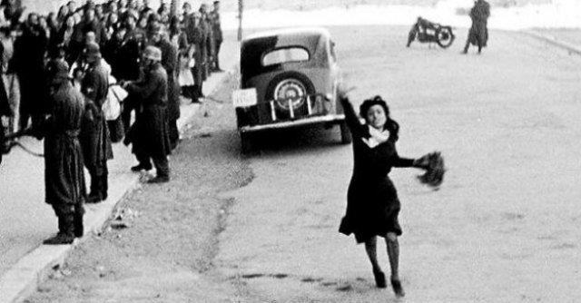 Roma Città Aperta 1945