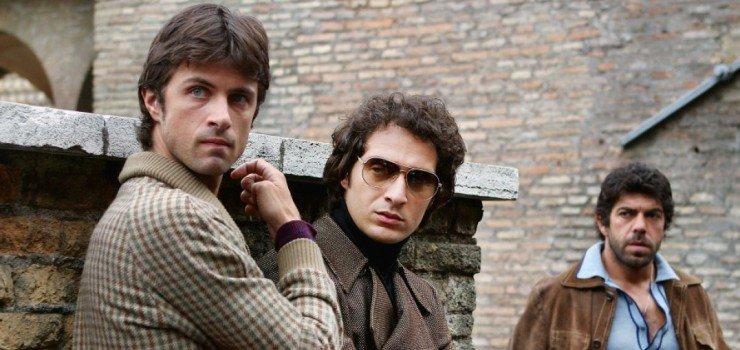 Romanzo Criminale 2005