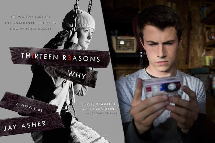 Image Result For Movies Thirteen Reasons