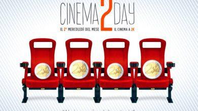 Photo of Cinema a 2 euro: che film vedere?