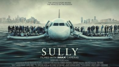 Photo of Clint Eastwood colpisce ancora con Sully!