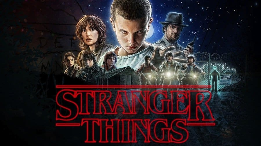 stranger things campagna D&D