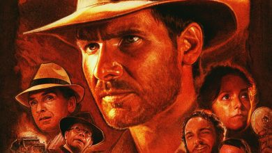 Photo of Indiana Jones, la saga completa