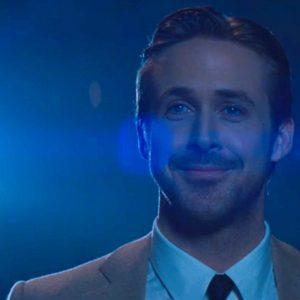 La la land con Ryan Gosling
