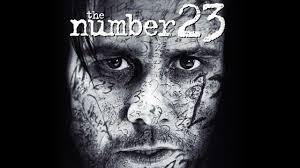 Jim Carrey - Number 23