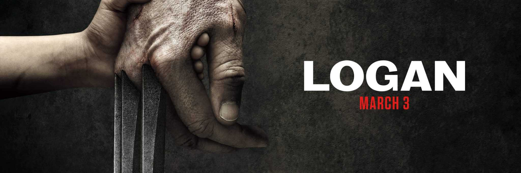 Logan - nuovo trailer