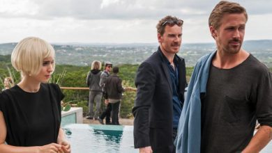 """Photo of Terrence Malick: nuovo film """"Song to song"""" con Ryan Gosling e Rooney Mara"""
