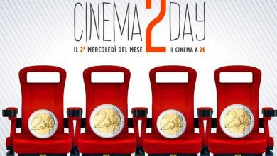 Photo of Cinema2Days: Ecco una gallery di film consigliati al cinema!