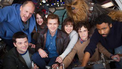 Photo of Ecco la prima foto del cast dello spin-off Star Wars su Han Solo!