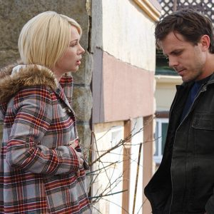 manchester by the sea recensione
