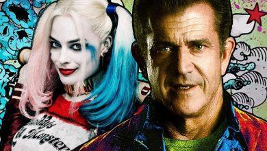 Photo of Mel Gibson alla guida di Suicide Squad 2?