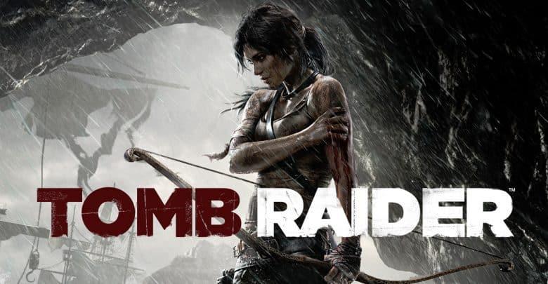 Photo of Alicia Vikander è Lara Croft nelle prime foto sul set di Tomb Rider