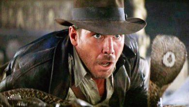Photo of Indiana Jones 5: annunciato l'arrivo per il 2019!
