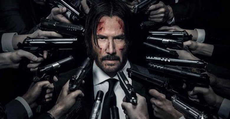 Photo of John Wick 2: il ritorno di Keanu Reeves