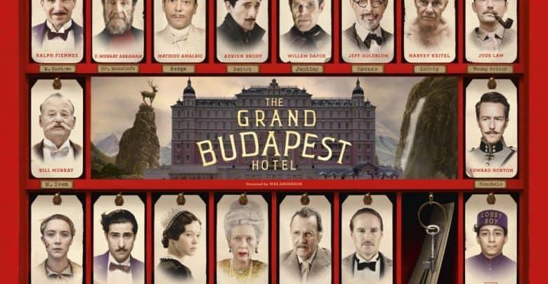 Photo of Grand Budapest Hotel: 5 curiosità sull'ultimo film di Wes Anderson